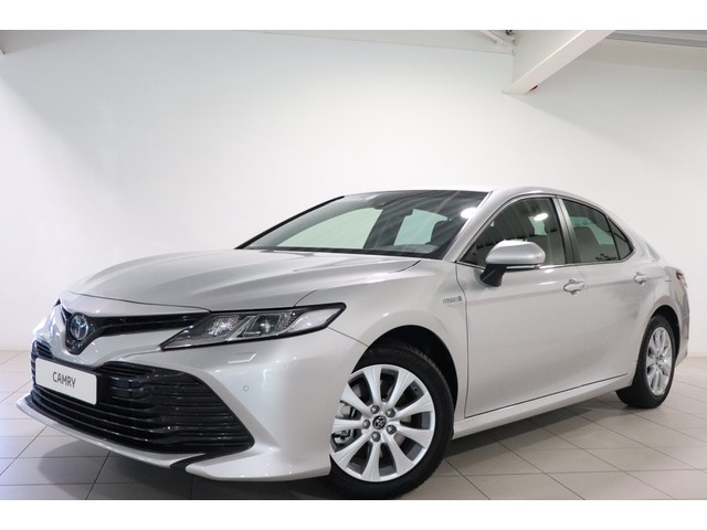 Toyota Camry 2.5 Hybrid Active Limited, Luxe auto, € 6.295,- Voordeel!