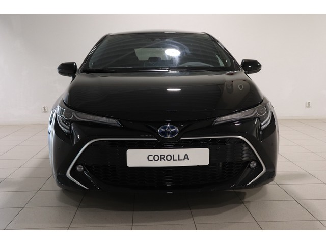 Toyota Corolla 2.0 High Power Hybrid Executive JBL- 3849 euro voordeel! INCL Chroom pakket