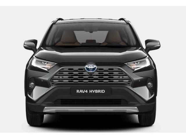 Toyota RAV4 AWD 2.5 Hybrid Executive, Beige Leder, PANO, Premium Pack, Unieke combinatie!
