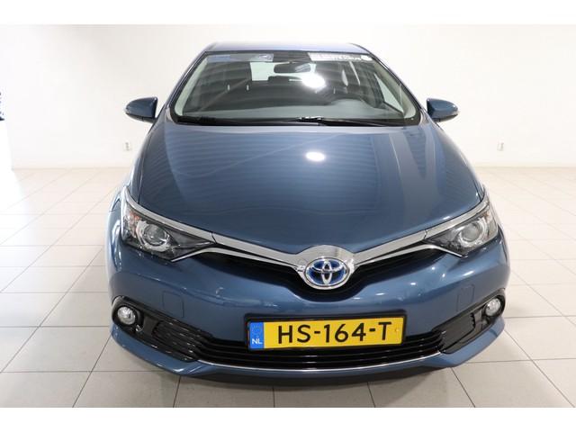 Toyota Auris 1.8 Hybrid Aspiration, Cruise Control, Climate Control, Camera, LM velgen!