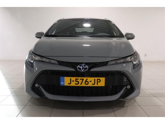 Toyota Corolla Touring Sports 1.8 Hybrid Dynamic, Navi, Climate & Cruise, DEMOVOORDEEL!