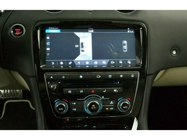 Jaguar XJ 3.0 D 50 ACC Panoramadak 20 Inch Camera