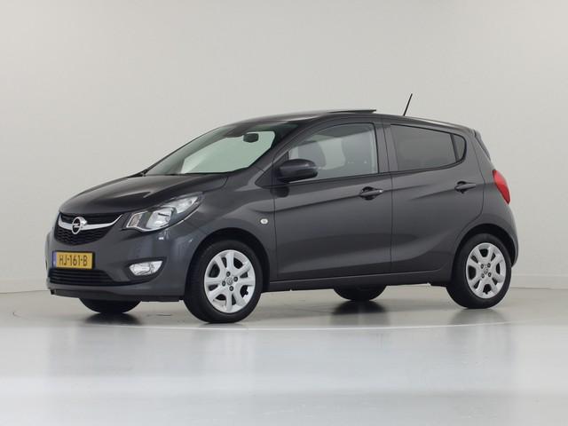 Opel KARL 1.0 ecoFLEX Edition | Schuifdak