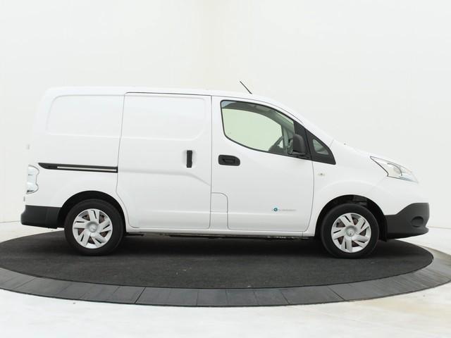Nissan E-NV200 Optima Elektrisch | Airco | Schuifdeur | Batterij Inclusief