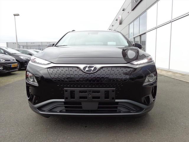 Hyundai Kona EV 204 PK AUTOMAAT FASHION | AIRCO | NAV | CAMERA | RADIO BLUETOOTH | 8% BIJTELLING