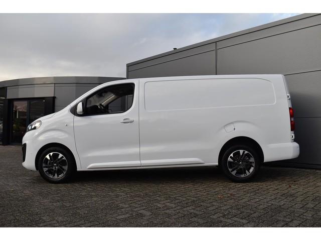 Opel Vivaro 2.0 CDTI L3H1 Innovation 2.0D 150PK   Unieke uitvoering