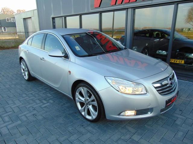Opel Insignia 2.0 Turbo Cosmo Navi 20
