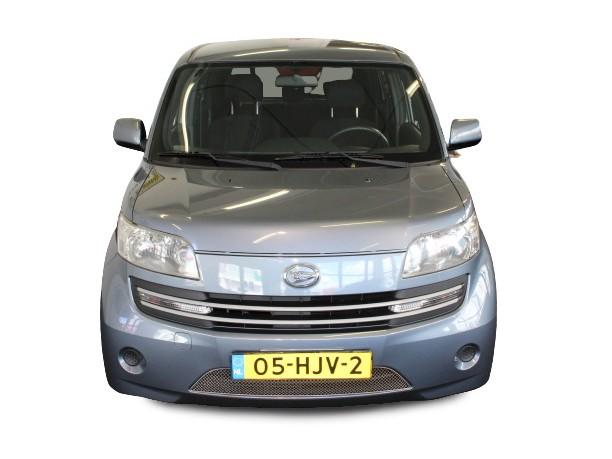 Daihatsu Materia 1.3 Rythm Airco | lm velgen
