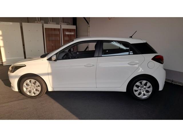 Hyundai i20 1.0 T-GDI i-Drive Cool Airco Buitenspiegels verwarmbaar Hill hol