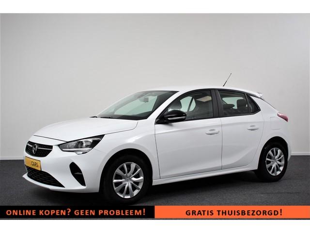 Opel Corsa 1.2 Edition | Navigatie | Airco | Cruise control | Bluetooth