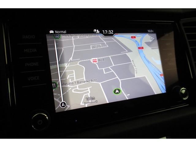 Skoda Kodiaq 1.5 TSI Sportline Automaat