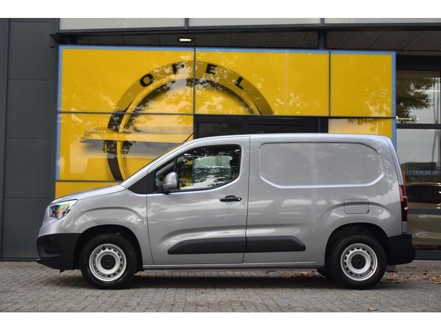 Opel Combo 1.5D L1H1 Edition Navigatie | Parkeersensoren | Airco | Cruise control