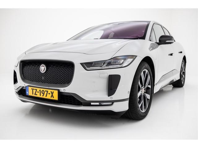 Jaguar I-PACE EV400 First Edition Excl. BTW Nw. Prijs € 112.122 Volledig 4 % VOL!