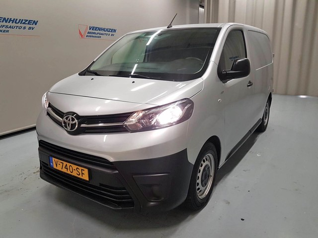 Toyota ProAce Compact 1.6 D-4D Airco Euro 6!