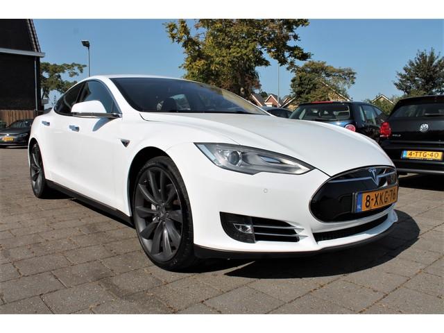 Tesla Model S 85 BASE | FREE SUPERCHARGEN | 21 INCH | * EX BTW*