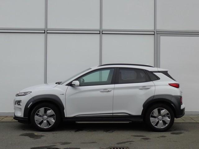 Hyundai Kona EV 204 PK AUTOMAAT PREMIUM | FULL OPTIONS | 3 FASE | 8% BIJTELLING