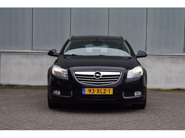 Opel Insignia Sports Tourer 1.4 Turbo EcoFLEX Sport | Navi | Leder | Clima | 18