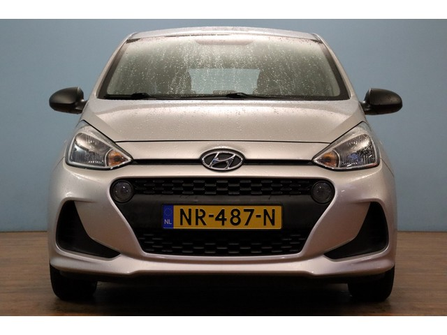 Hyundai i10 1.0i i-Motion 5 deurs, airco