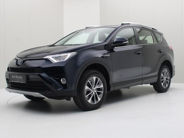 Toyota RAV4 2.5 Hybrid 197pk Automaat Comfort Bns [ NAVIGATIE+CAMERA+CLIMAAT+CRUISE+PDC V+A ]