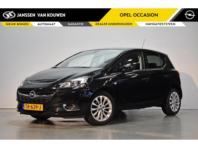 Opel Corsa 1.4 Innovation AUTOMAAT   Navi   Camera   Pdc