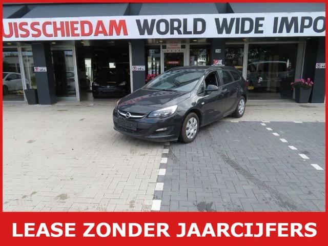 Opel Astra Sports Tourer 1.4 Ecoflex incl btw bpm