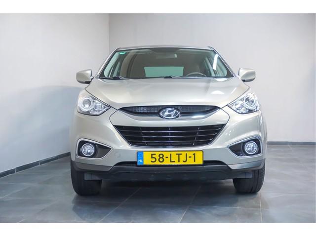 Hyundai ix35 2.0i Dynamic