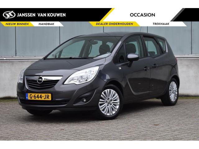 Opel Meriva 1.4 Cosmo | Dealer onderhouden | Cruise Control | Trekhaak |