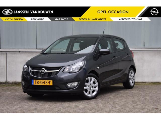 Opel KARL 1.0 ecoFLEX Edition | Bluetooth | Cruise Control | USB |