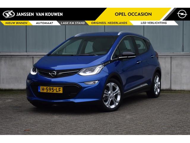 Opel Ampera-E Business executive 60 kWh | 6.000 KM! | Voordeel | Prachtig |