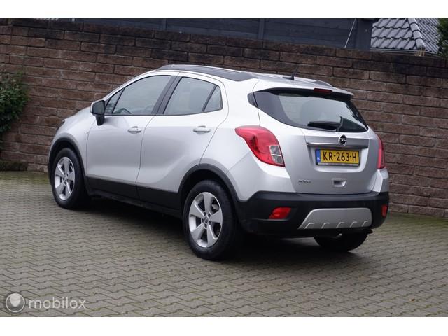 Opel Mokka 1.6 116PK Business xenon cam ecc lmv17
