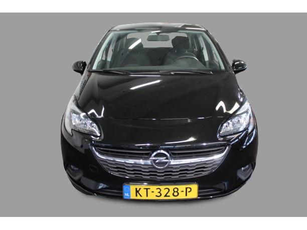 Opel Corsa 1.4 Edition Airco | cruise controle
