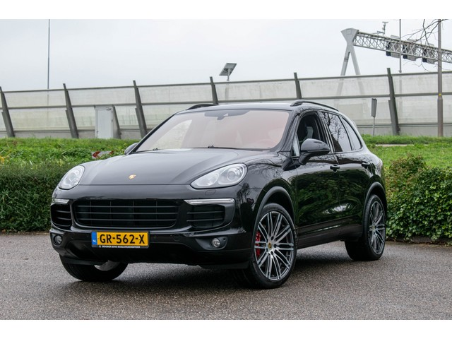 Porsche Cayenne 3.0 S E-Hybrid | NAVIGATIE | TREKHAAK |
