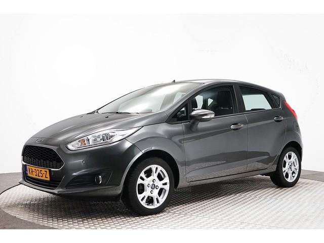 Ford Fiesta 1.0 5-Drs Style Ultimate Airco Elek.Ramen Elek.Spiegels Parksens