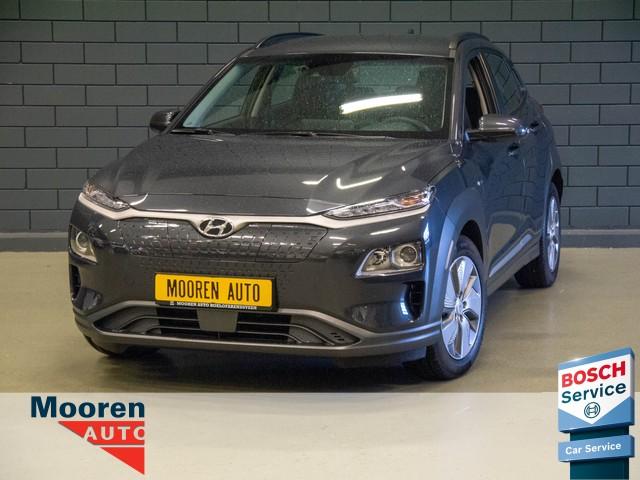 Hyundai Kona EV Comfort 64 kWh | NAVIGATIE | EXCL. BTW | CAMERA |