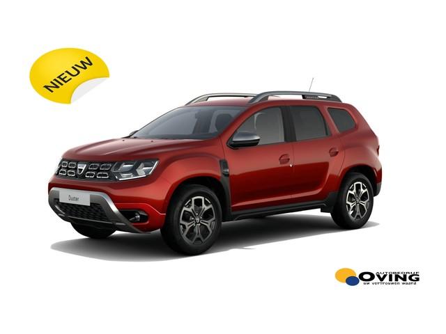 Dacia Duster New 100TCe Bi-Fuel Serie Limitee Prestige *levering januari 2021*Fin va. 2,9%