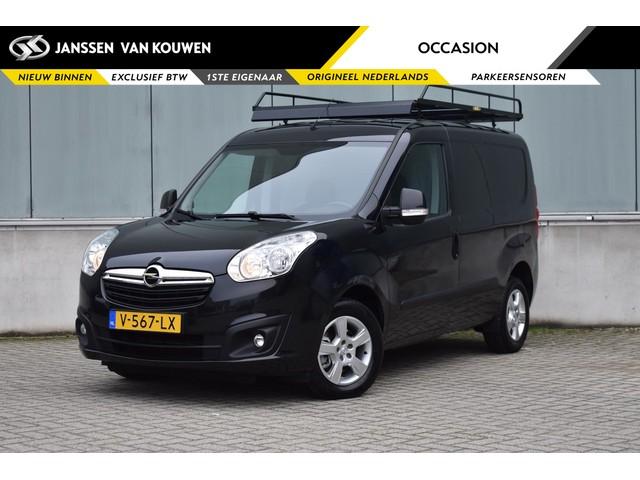 Opel Combo 1.3 CDTi L1H1 Sport | Imperiaal | Airco | Cruise Control | LMV |
