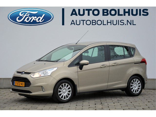 Ford B-MAX Style EcoBoost 100pk