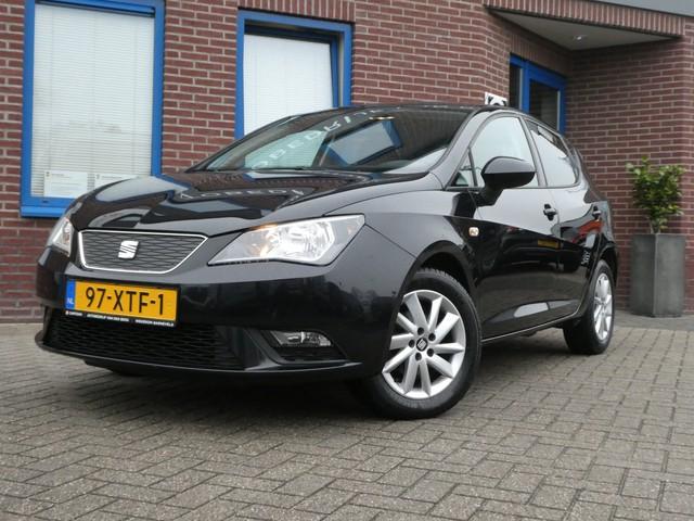 Seat Ibiza 1.2 TDI Style Ecomotive