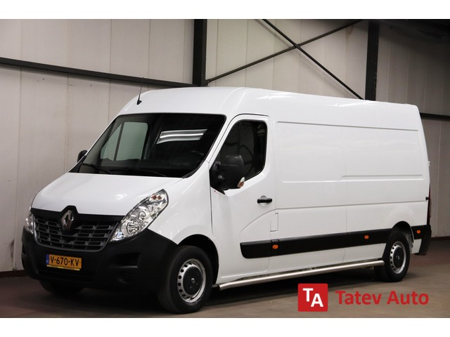 Renault Master Renault Master 2.3 dCi L3H2 AIRCO ACHTERUITRIJCAMERA