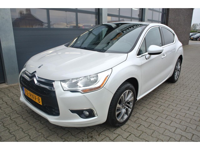 Citroen DS4 1.6 THP 155pk EGS Automaat So Chic