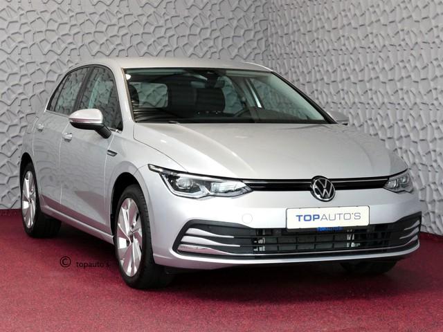 Volkswagen Golf 8 1.5 eTSI 1ST EDITION 150 MATRIX LED VIR.COCKPIT MASSAGE STUUR STOELVERW. V+A ADAPT.CRUISE TYPE 8