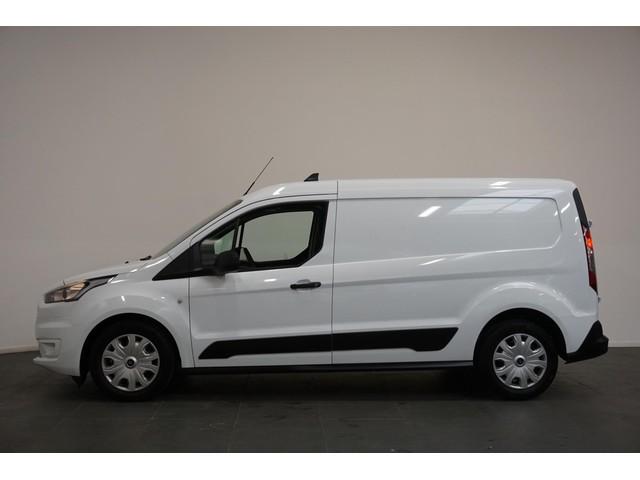 Ford Transit Connect 1.5 EcoBlue L2 Trend HP Navi| Airco| DAB| Carplay| Trekhaak| Cruisecontrol| Camera|