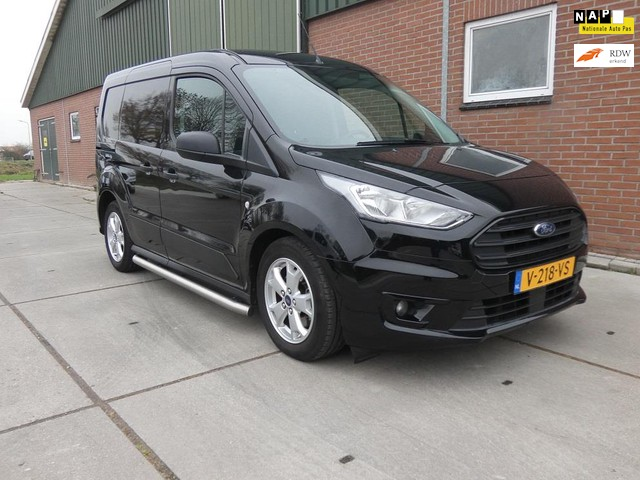 Ford Transit Connect 1.5 EcoBlue L1 Trend*cr.control *3 zits