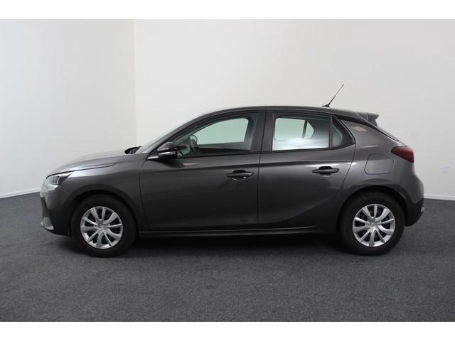 Opel Corsa 1.2 Edition 5-drs | Navigatie | Airco | Cruise control | DAB | Bluetooth