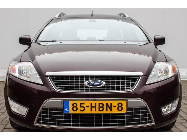 Ford Mondeo Wagon 2.0 16V 145PK Titanium | Navigatie | Cruise Control | Climate Control | 16'' LMV