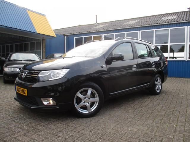 Dacia Logan MCw de