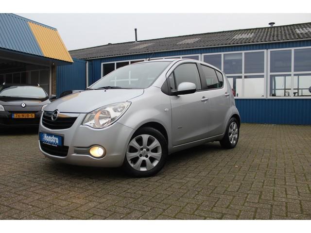 Opel Agila 1.2-16V
