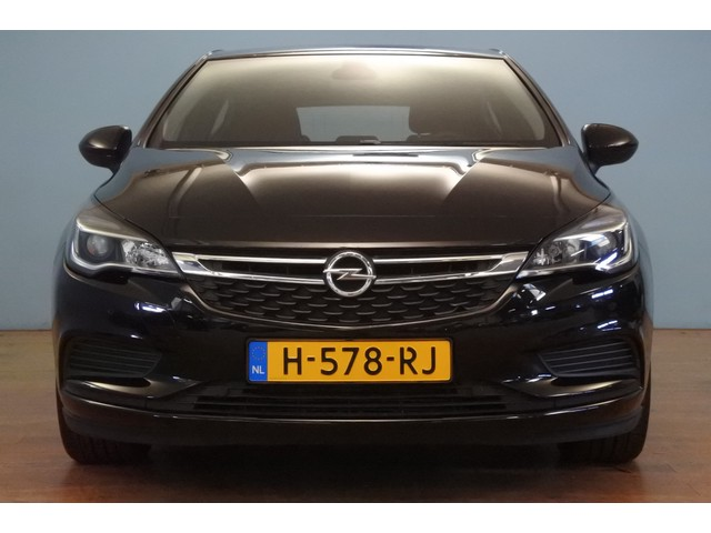 Opel Astra 1.0 Turbo Innovation 5 deurs Airco Navigatie LMV17  pdc