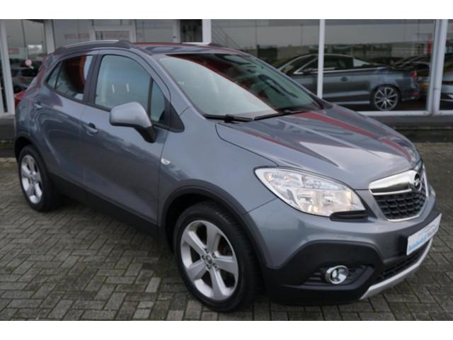 Opel Mokka 1.6 115PK ecoFlex Edition Mediascherm LMV PDC