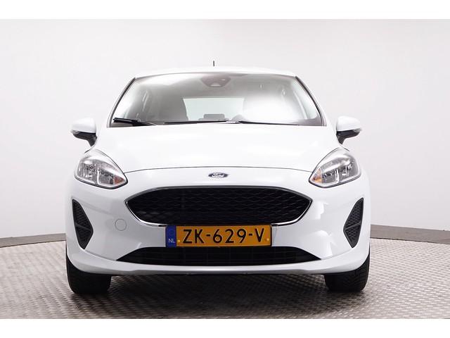 Ford Fiesta 85 PK 5-Drs Trend+ Apple-carplay Airco Multimedia parkeersens